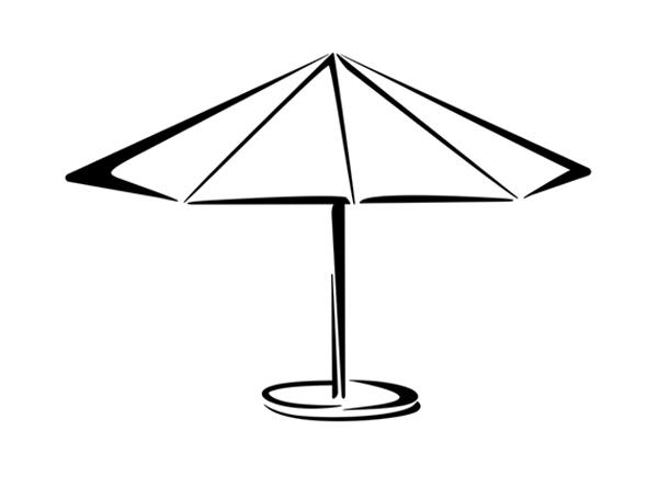 parasols publicitaires classic parasole reklamowe. Black Bedroom Furniture Sets. Home Design Ideas